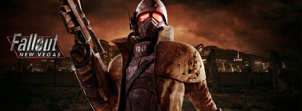 Fallout: New Vegas Game Guide