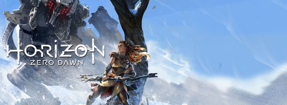 Horizon Zero Dawn Game Guide