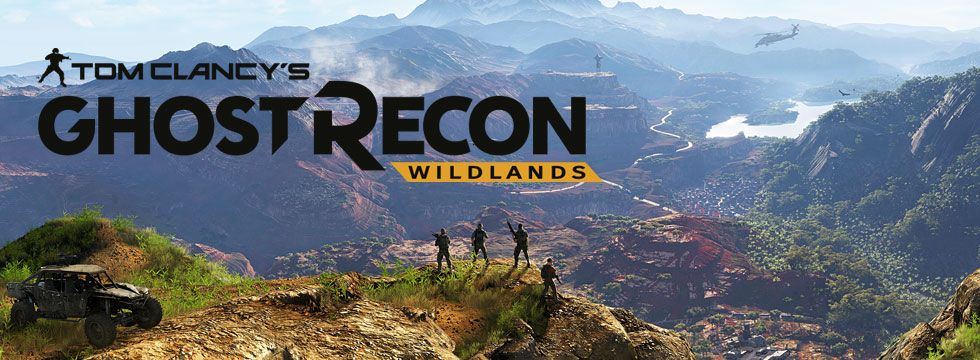 Tom Clancy's Ghost Recon: Wildlands Game Guide