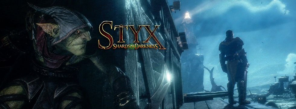 Styx: Shards of Darkness Game Guide