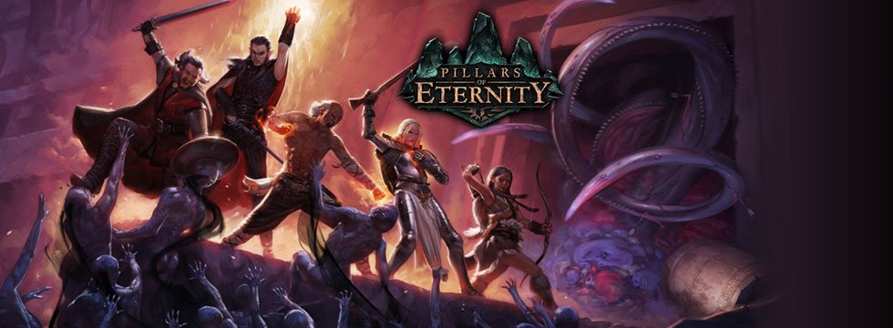 Pillars of Eternity Game Guide & Walkthrough