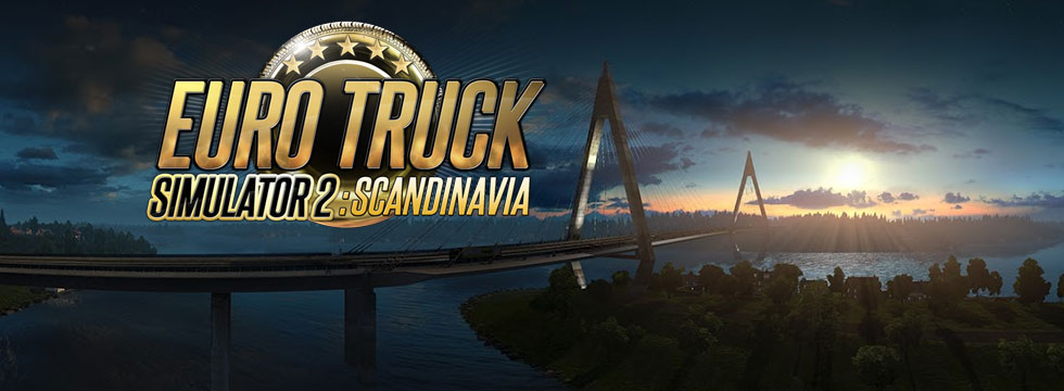 euro truck simulator 2 scandinavian expansion game guide. Black Bedroom Furniture Sets. Home Design Ideas