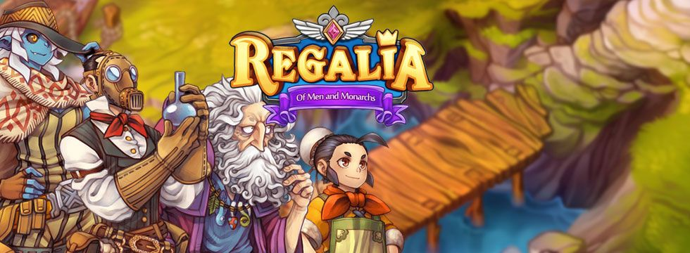 Regalia: Of Men and Monarchs Game Guide