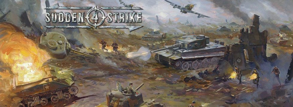 Sudden Strike 4 Game Guide