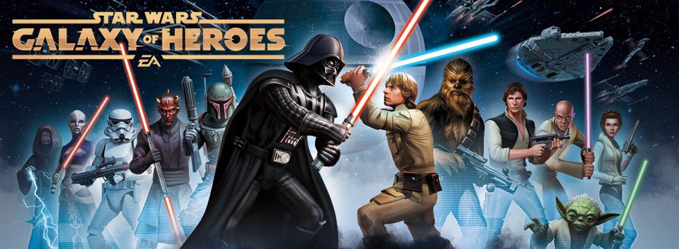 Star Wars: Galaxy of Heroes Game Guide