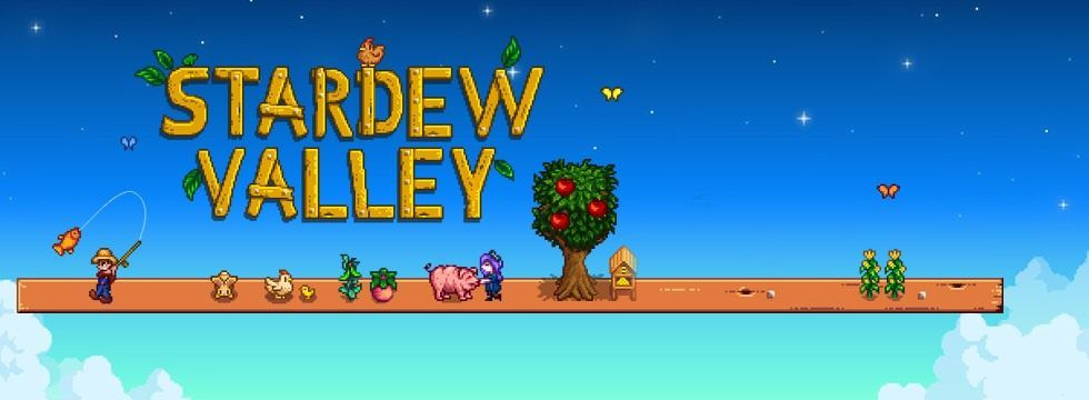 Stardew Valley Game Guide