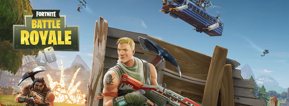 System requirements of Fortnite: Battle Royale - Fortnite