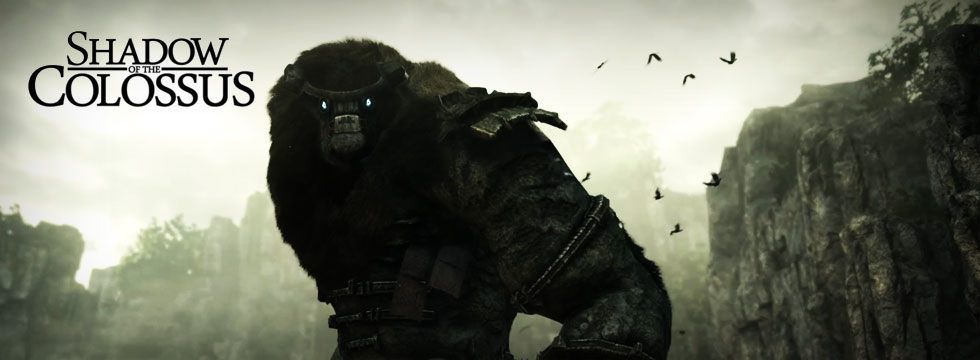 Shadow of the Colossus Game Guide