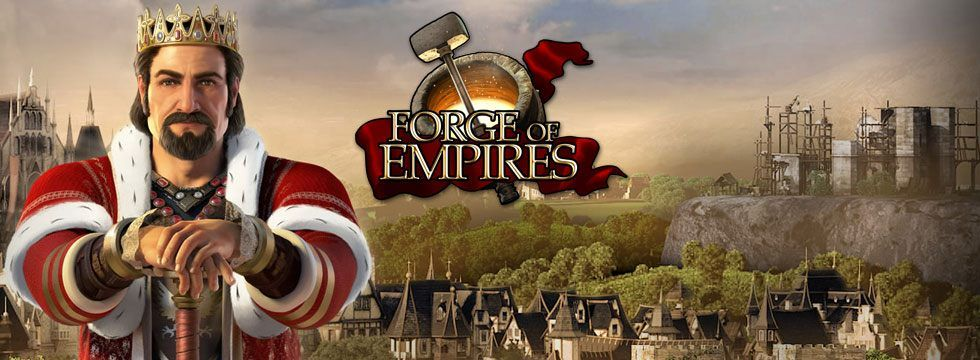 Buildings | Gameplay Mechanics - Forge of Empires Game Guide