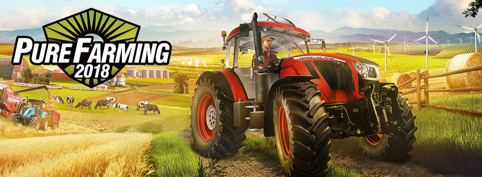 Pure Farming 2018 Game Guide | gamepressure com