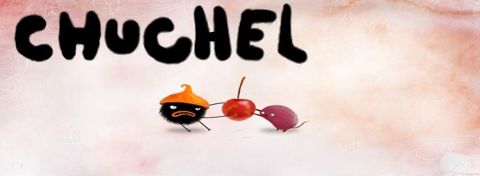 Chuchel Game Guide