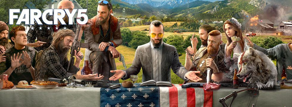 Which perks to unlock in the first place in Far Cry 5? - Far Cry 5