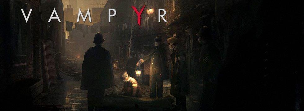 Vampyr Game Guide | gamepressure com