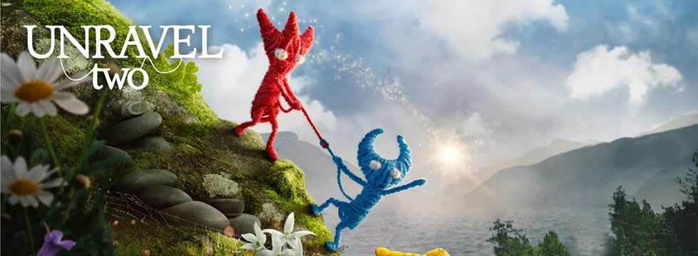 Unravel 2 Game Guide