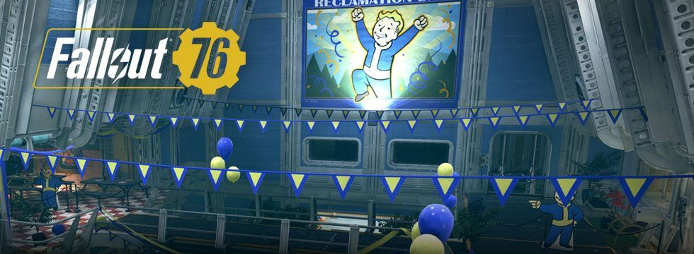 Fallout 76 Guide | gamepressure com