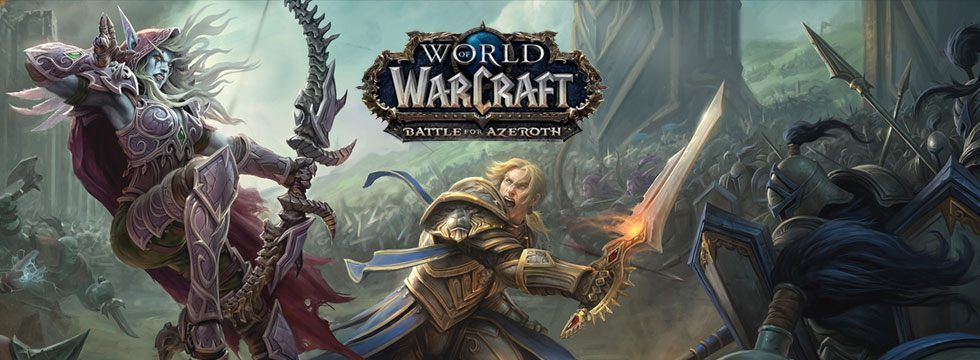 What is Expulsom and how to get it in WOW Battle for Azeroth
