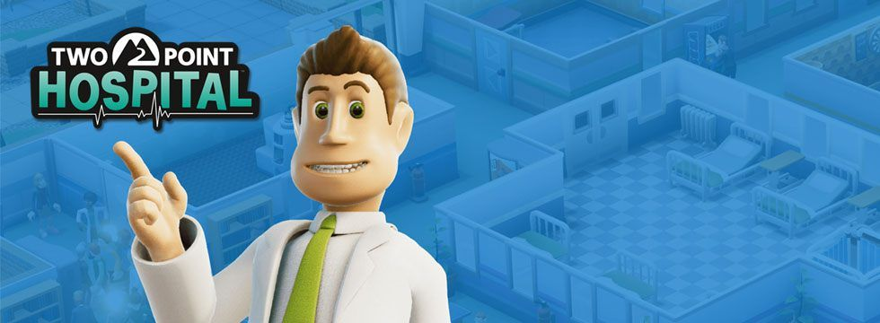 Two Point Hospital Game Guide