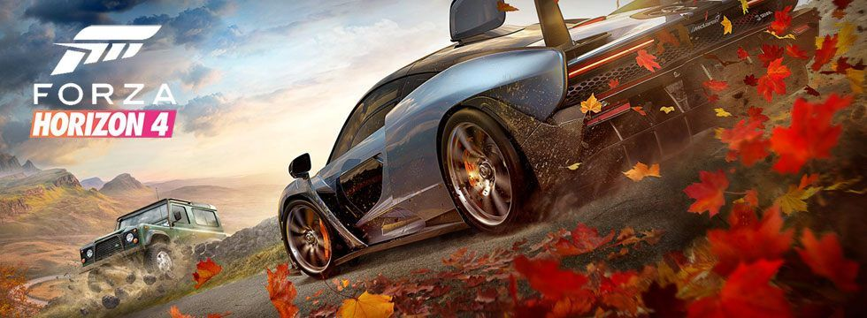 Tips for start and beginners - Forza Horizon 4 Game Guide