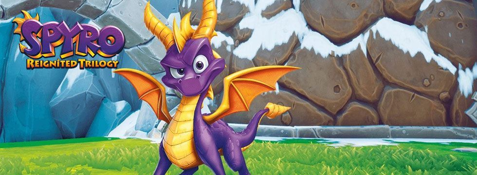 Spyro Reignited Trilogy Guide