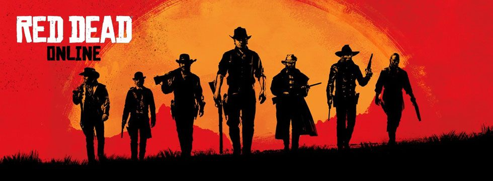 Red Dead Online Guide