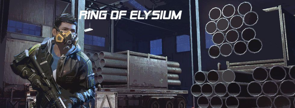 Ring Of Elysium Guide And Tips Gamepressure Com