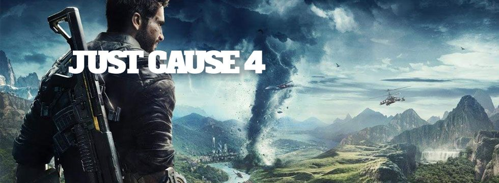 Just Cause 4 Guide