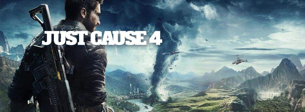 Just Cause 4 Guide | gamepressure com