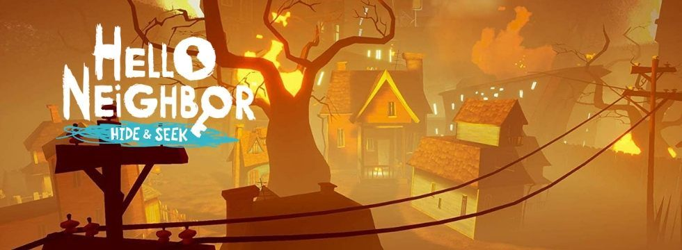 Stage 2 - Collect Money | Hello Neighbor Hide and Seek