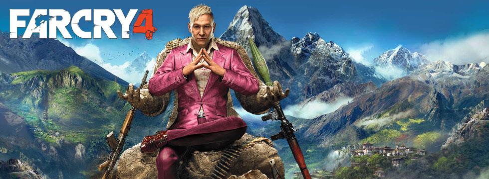 Far Cry 4 Game Guide Gamepressure Com