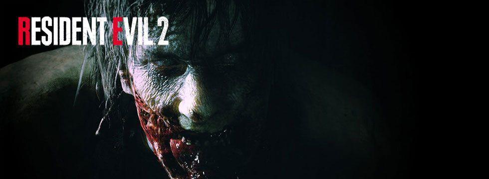 Controls in Resident Evil 2 - Resident Evil 2 Guide | gamepressure com