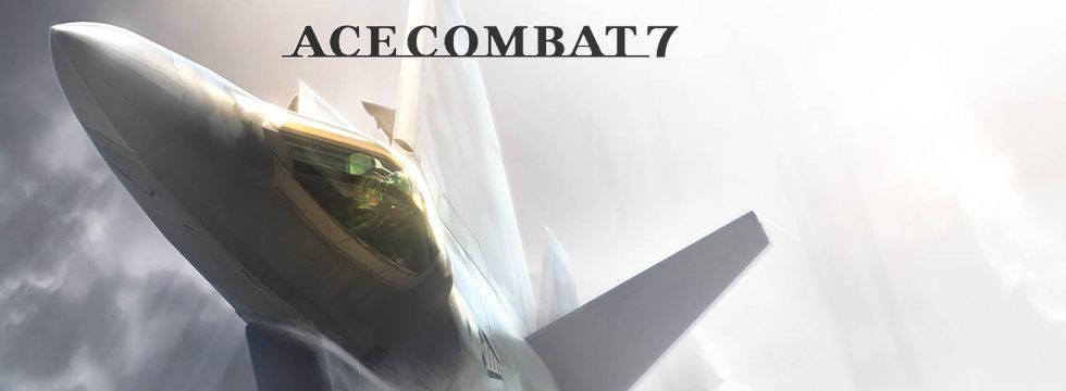Ace Combat 7 Skies Unknown Guide