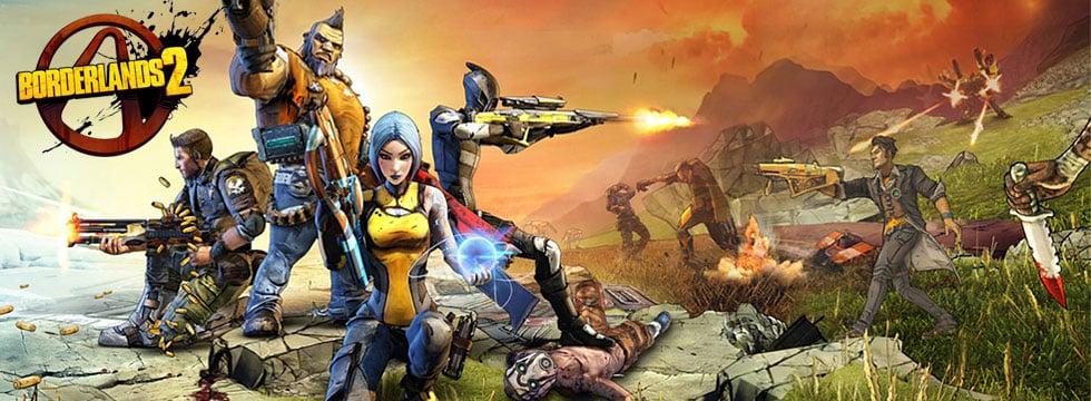 Borderlands 2 Game Guide | gamepressure com