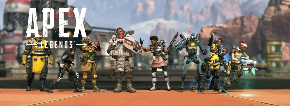 Apex Legends Guide | gamepressure com