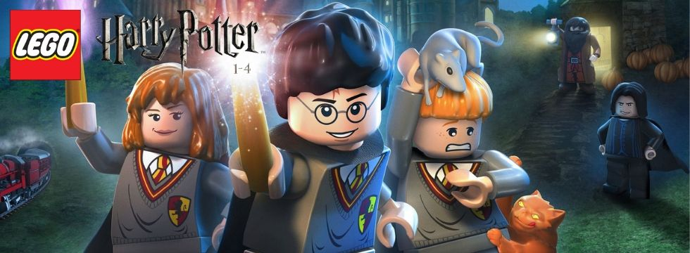 LEGO Harry Potter: Years 1-4 Game Guide & Walkthrough