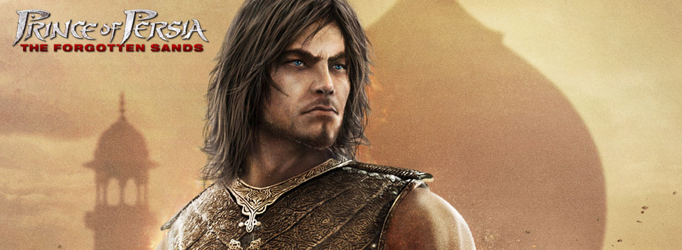 Prince of Persia: The Forgotten Sands Game Guide & Walkthrough