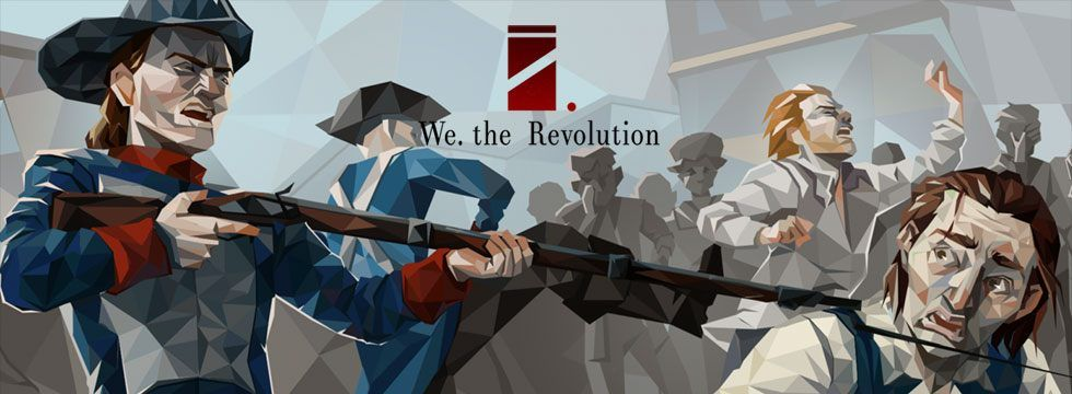 We. The Revolution Guide