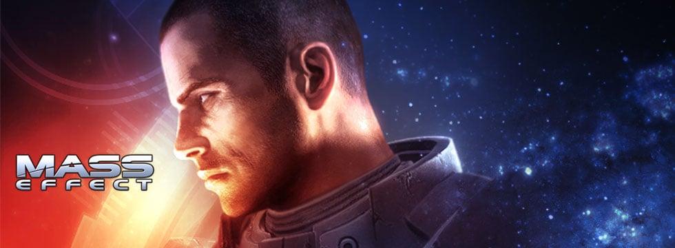 Mass Effect Guide & Walkthrough