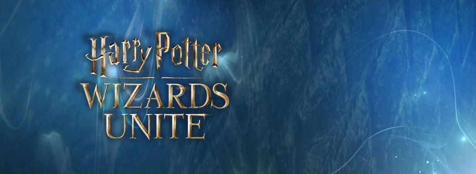 How to change your wand in Harry Potter Wizards Unite