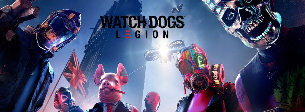 Watch Dogs Legion Guide