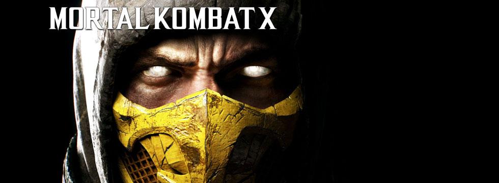 Mortal Kombat X Game Guide