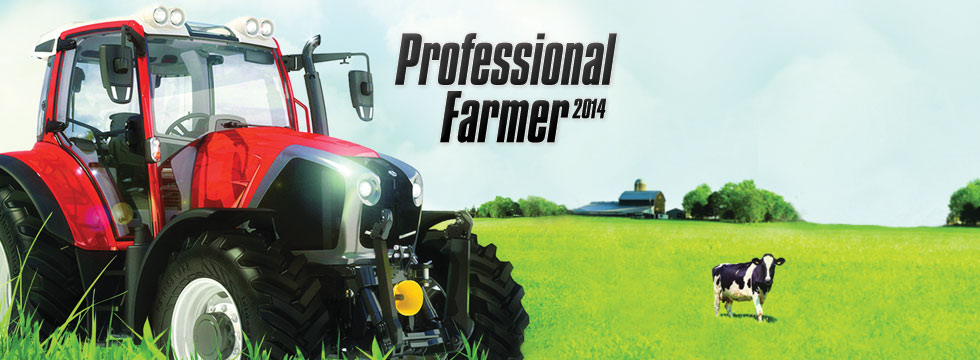 Professional Farmer 2014 Game Guide