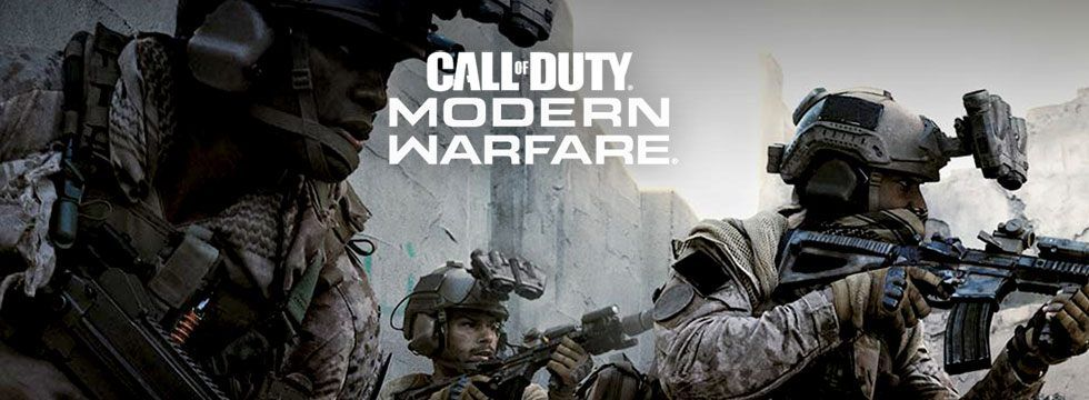 Call of Duty Modern Warfare Guide