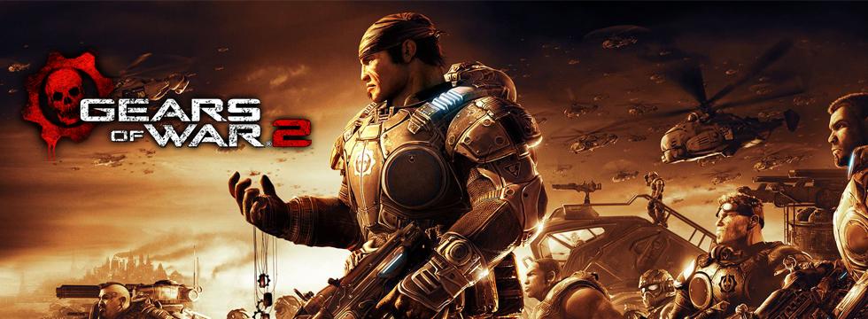 Gears Of War 2 скачать игру - фото 6