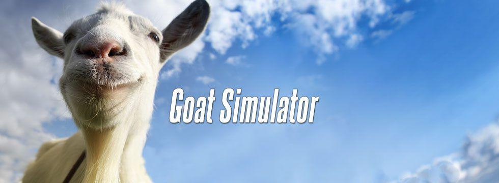 Goat Simulator Guide