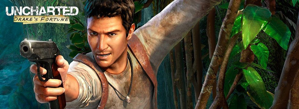 Uncharted 1 Trophy Guide Uncharted Drakes Fortune Guide
