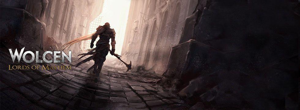 Wolcen Lords of Mayhem Guide