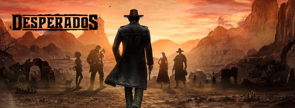 Desperados 3 Game Guide Gamepressure Com