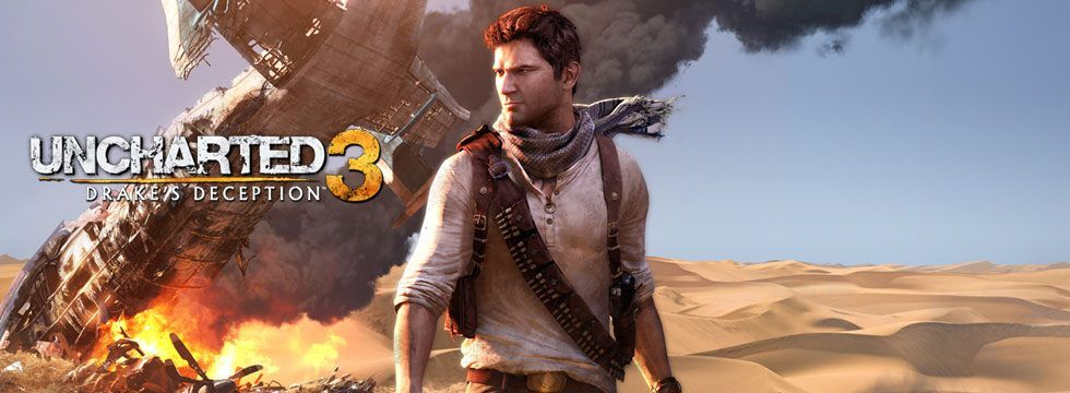 Uncharted 3 Drake S Deception Guide Gamepressure Com