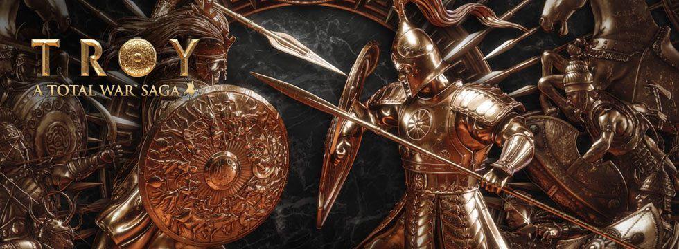 Total War Troy Guide