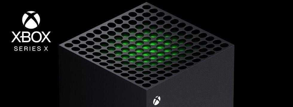 Xbox Series X Guide